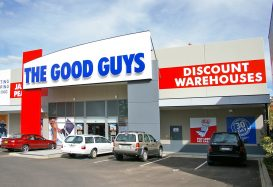 The Good Guys Erina Failed to Execute on Boxing Day Sales