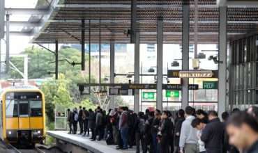 Sydney Trains To Cut Services on Monday To Reduce Chance of Network Meltdown