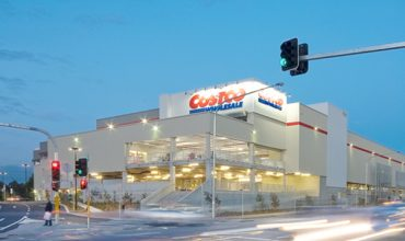 Costco Wholesale Central Coast
