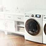 LG TD-C803 Condenser Dryer