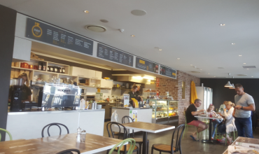 Jimmy G's Cafe West Gosford