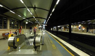 Sydney Trains backwards thinking