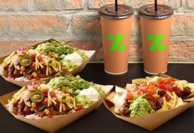 Zambrero nachos as unhealthy as it gets