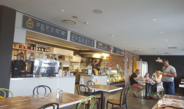 Declining Food and Service Quality on the Central Coast
