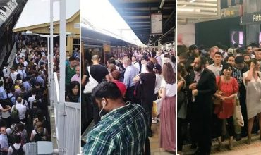 Sydney Trains – The excuses just keep coming