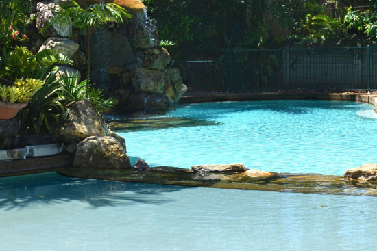 Cairns Gateway Resort