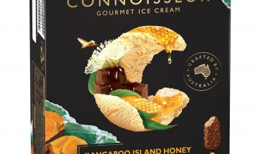 Kangaroo Island Honey with Honeycomb