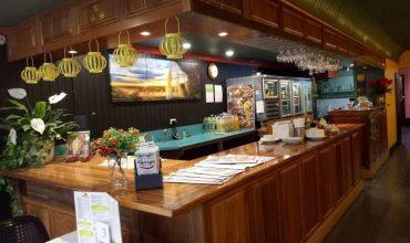 92 Chilli Basil Thai Restaurant