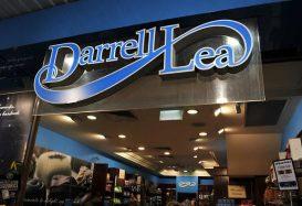 Darrell Lea Store