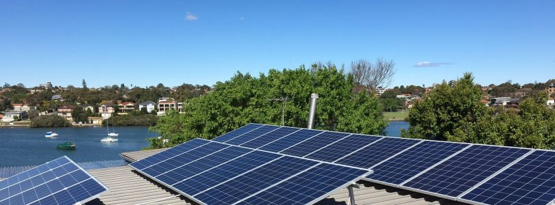 Nationwide Solar Solutions