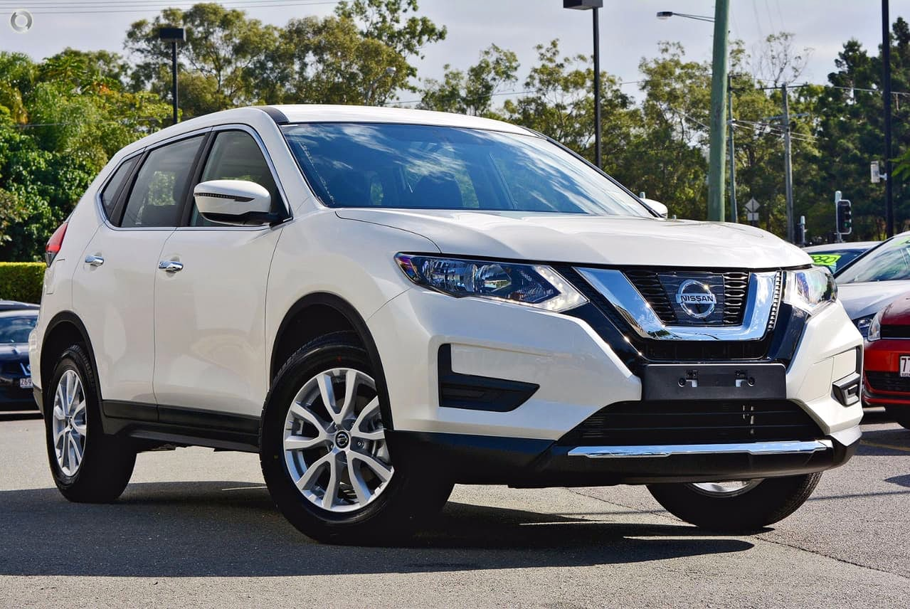 nissan x trail 2018 product reviewer. Black Bedroom Furniture Sets. Home Design Ideas
