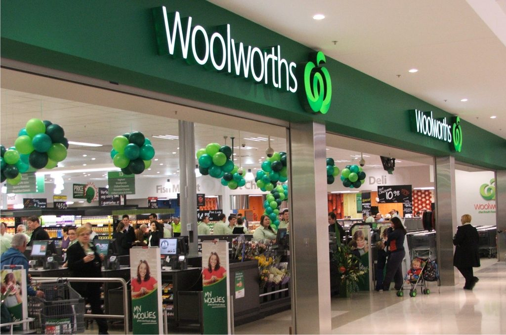 Woolworths Gosford