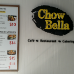 Chow Bella Cafe