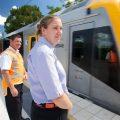 Sydney Trains Whistle