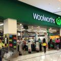 Woolworths Robin Hood