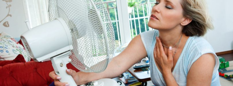 Would you give your tenant free rent if the air conditioner broke down in summer?