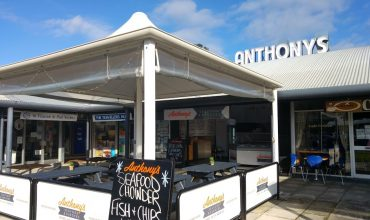 Anthony's Seafood and Burgers