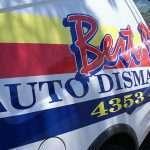 Best Price Auto Dismantlers