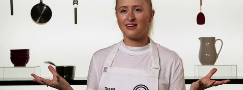Tessa MasterChef 2019