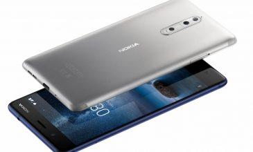 Nokia 8 TA-1012