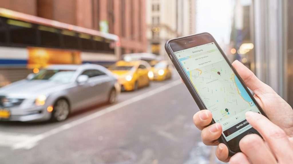 Uber vs 13cabs