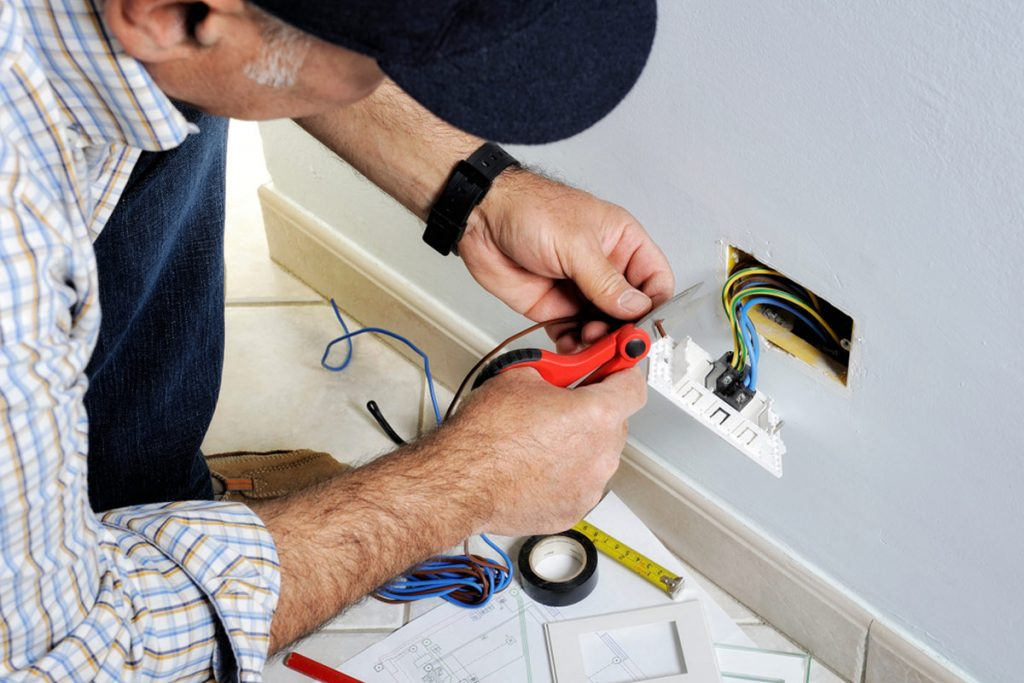 Keith Scott Electrical