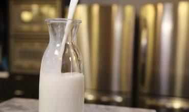 Milk Scam