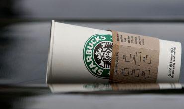 Starbucks failed in Australia