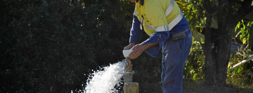 Central Coast Council leave Lisarow and Narara residents without water
