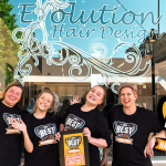 Evolution Hair Design Wyong