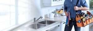 Watermen plumbing services