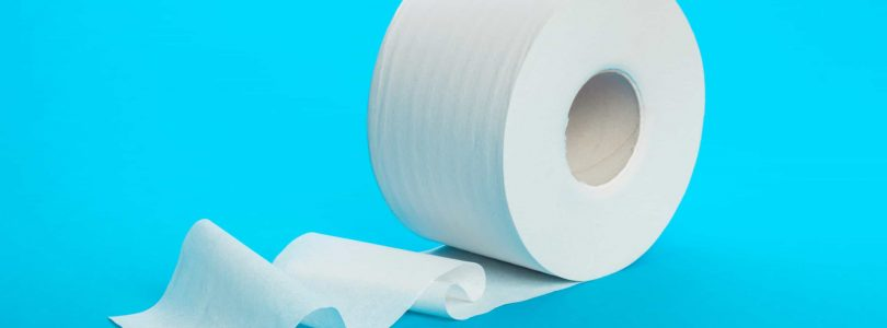 Here's why you need to take a chill pill and stop panic buying toilet paper