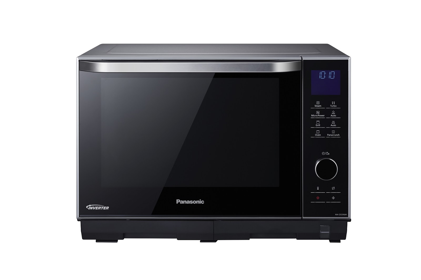 The Panasonic NNDS596M is our pick for best microwave Australia