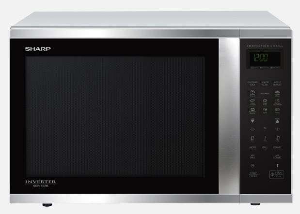 Sharp R995DST