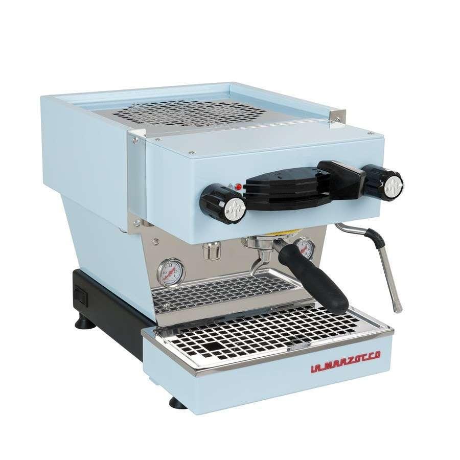 Best coffee machine runner-up: La Marzocco Linea Mini Blue