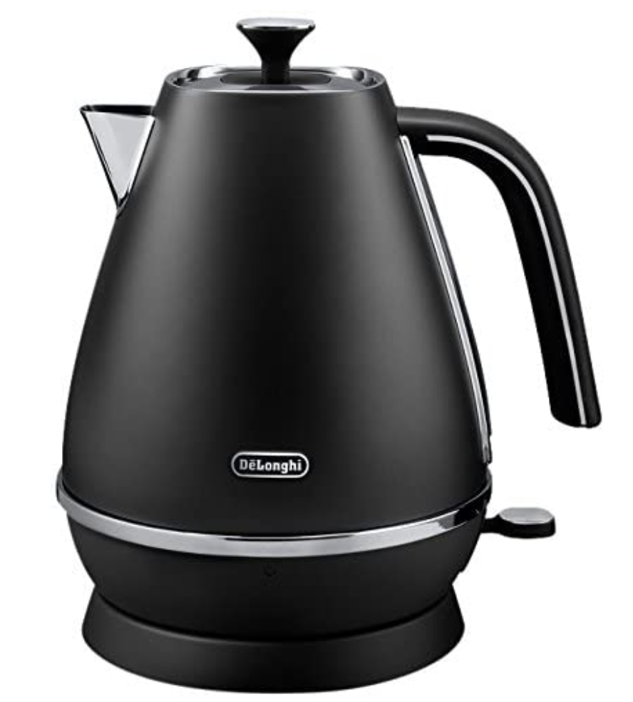 DeLonghi Distinta Electric Kettle